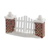 Picket Lane Gate