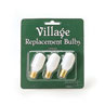Village Replacement Light Bulbs