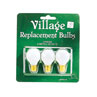 Village Replacement Round Light Bulbs